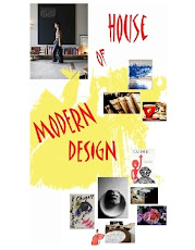 HOUSE OF MODERN DESIGN