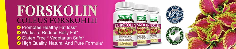 FORSKOLIN WEIGHT LOSS FOR WOMEN
