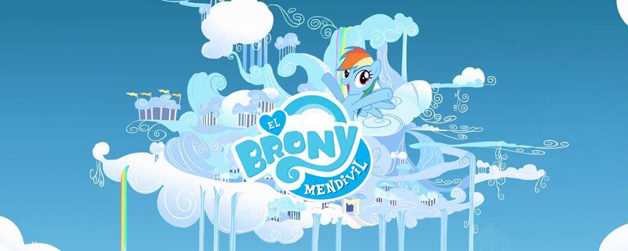El brony Mendivil