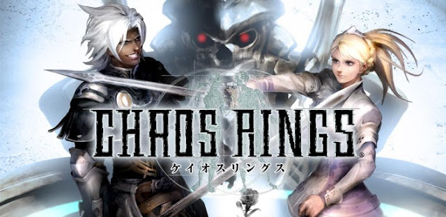 CHAOS RINGS APK [FULL]