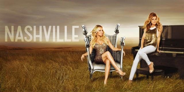 Nashville - Episode 3.11 - I'm Not that Good at Goodbye - Promotional Photos
