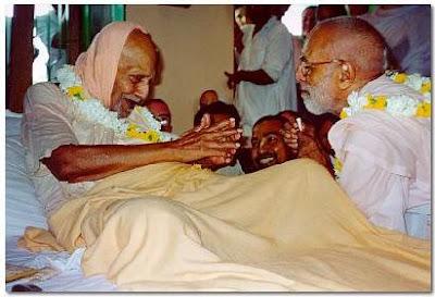 Srila Bhakti Promod Puri Gosvami