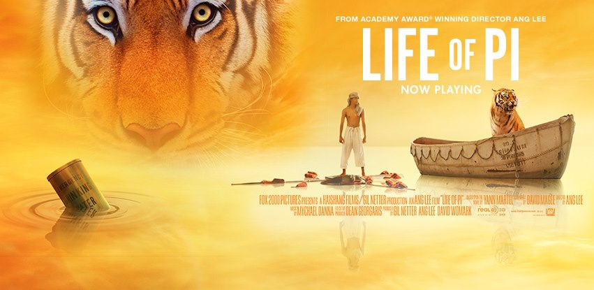 life of pi as an epic hero Pi as an epic hero 1 topics 7 posts last post by mrsc 4:30 am - apr 27, 2007 significance of richard parker in the novel  support the life of pi by making a.