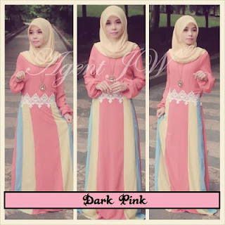 QIRAA DRESS