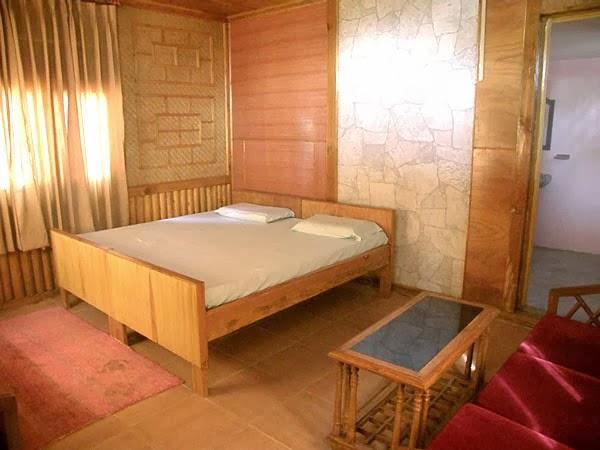 Resort in Bageshwar