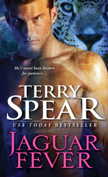 Jaguar Shifters Series