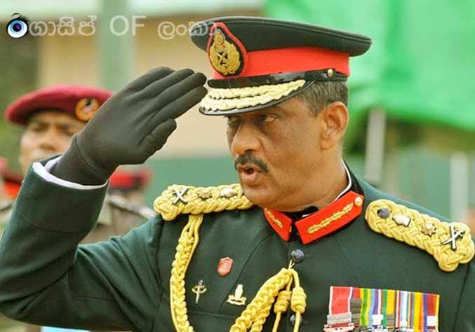 Sri Lanka's first Field Marshal, Sarath Fonseka