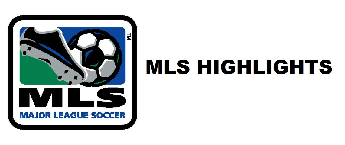 American Soccer Highlights