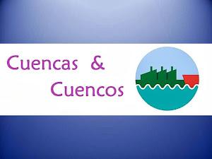 TODO CUENCAS & CUENCOS