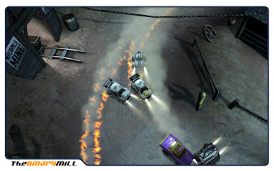 Mini Motor Racing .Apk 1.0 Android [Full] [Gratis]