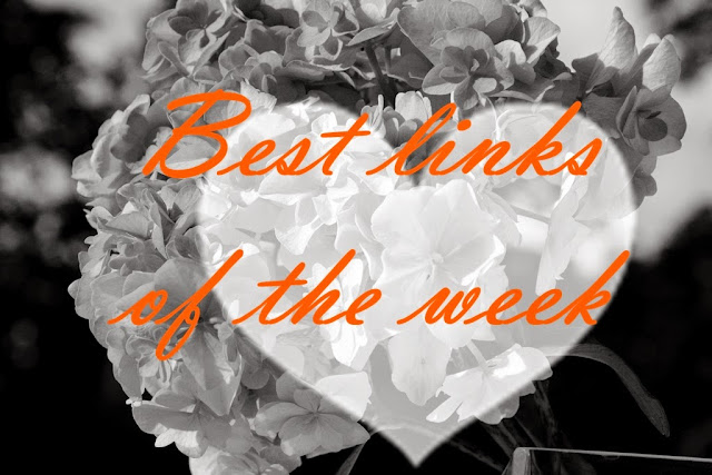 My choice the links of the week 1/2015