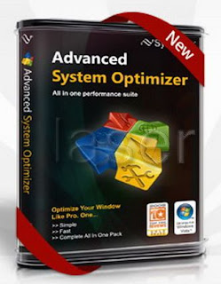 Advanced System Optimizer 3.5.1000 Free Full Download