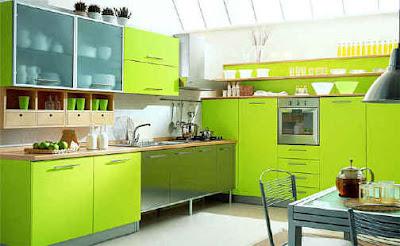 Image-3-Green-Kitchen-Furniture-Kitchen-Design