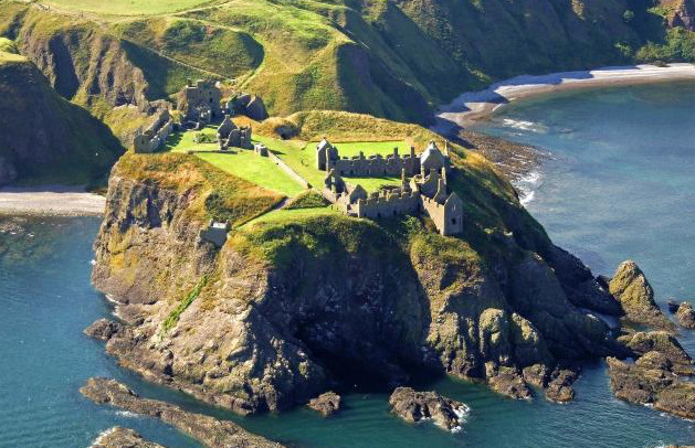 bensozia todays castle dunnottar - photo #4