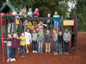 Onze klas