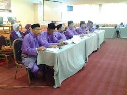 Mesyuarat Agung KOSPETA 24/06/2013 di Muar, Johor
