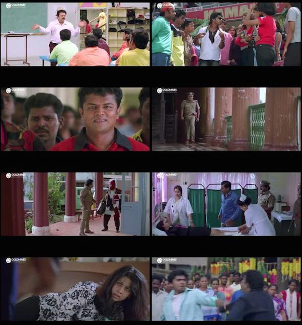 Meri Himmat 2015 Hindi Dubbed WEBRip 720p
