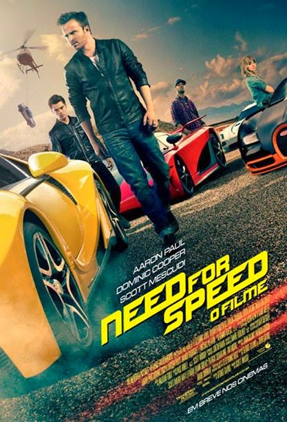 Need For Speed O Filme