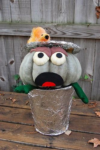 Pumpkin carving ideas for halloween crafty art pumpkins