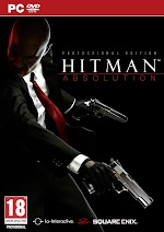 Hitman Absolutions