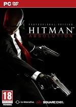 Hitman Absolutions
