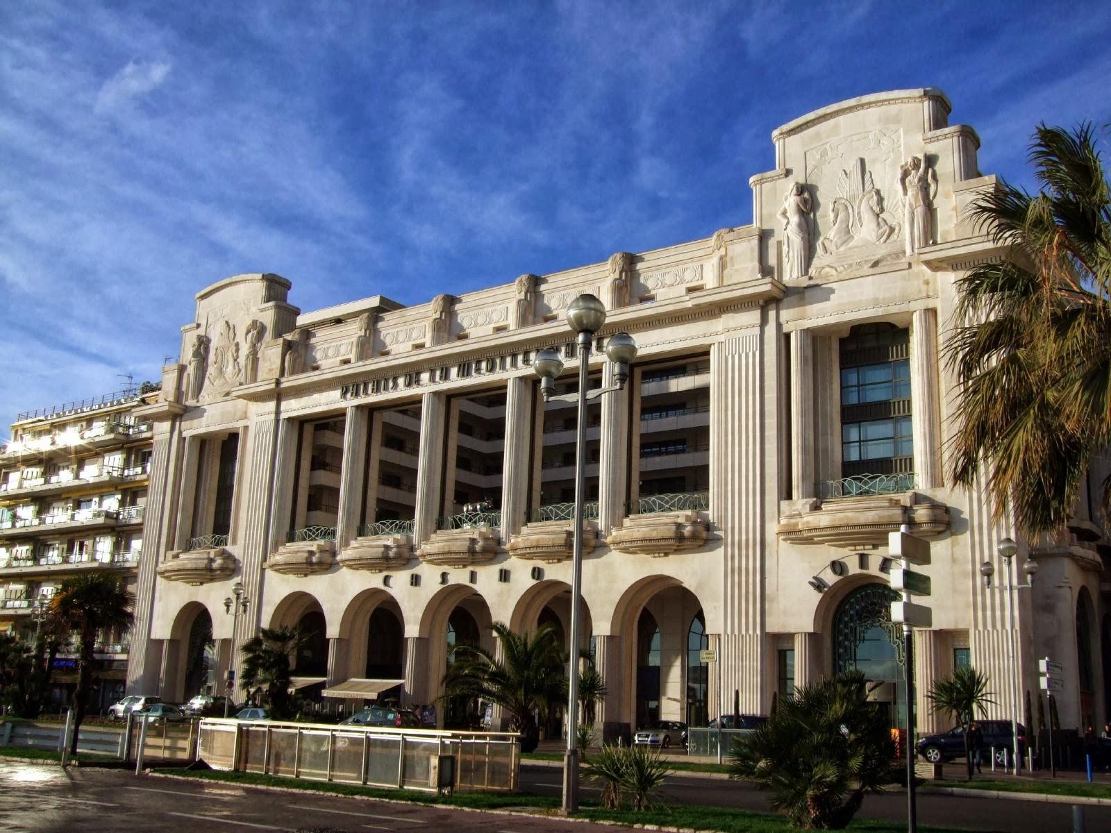 Palais de la m diterran e luxury 4 4 hotel in nice for Luxury hotels in nice