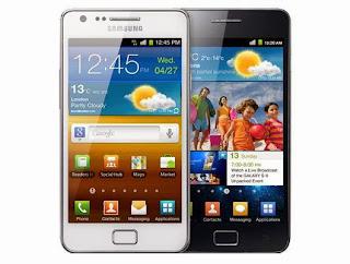 Spesifikasi Dan Harga Samsung Galaxy S1 i9000