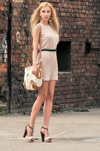 Meri Wild blog moda