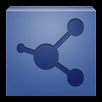SocialBind - Aplikasi Facebook Android