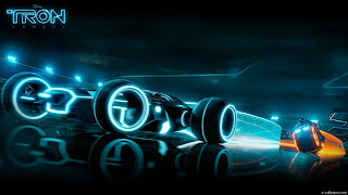 Tron Legacy Wallpapers
