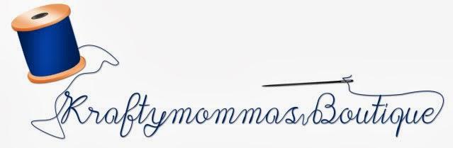 Tales of a KraftyMomma