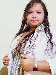 Cantora Vilma Araújo