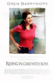 Los chicos de mi vida<br><span class='font12 dBlock'><i>(Riding in Cars with Boys)</i></span>