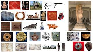 Koleksi Museum Nasional Gajah