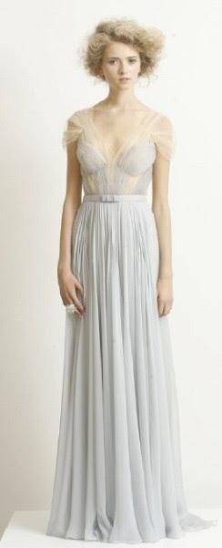 Ellie loves alternative wedding dresses Wedding dress alternatives