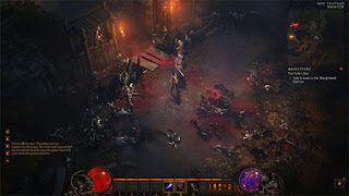 How to install Diablo III