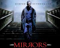 2008 - Mirrors - Μέσα από τον καθρέφτη
