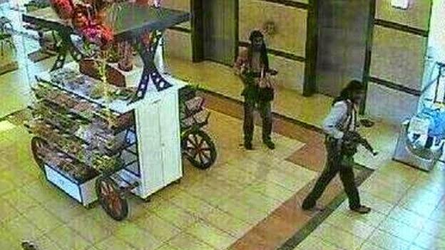 Dowladda Kenya oo shaacisay inuu si dirqi ah kaga baxsaday horjoogihi weerarki Westgate Mall