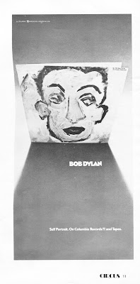 Bob Dylan's Self Portrait