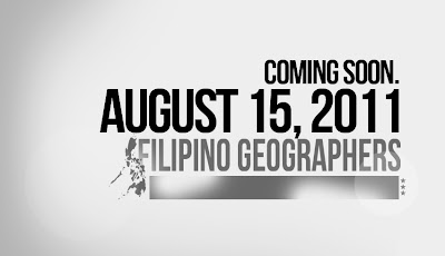 Filipino Geographers Geography Philippines Asia