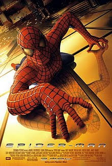 Spider-Man 2002 Hindi Dubbed Movie Watch Online