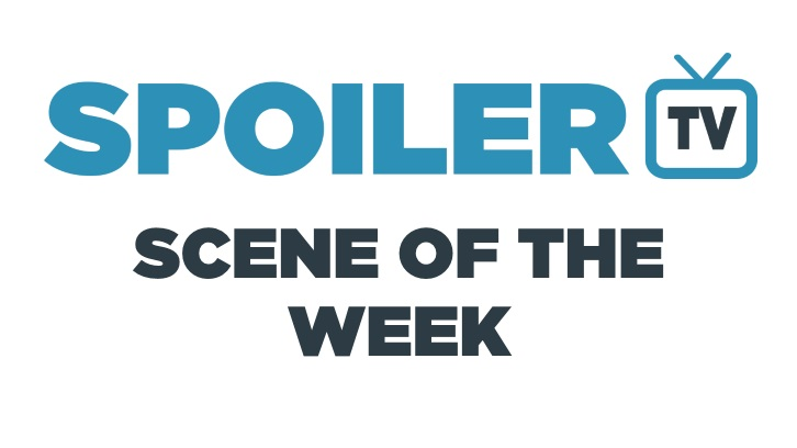 Scene Of The Week - January 3, 2016 + POLL