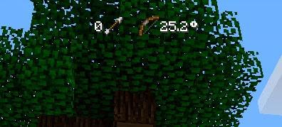 Better PVP Mod flechas