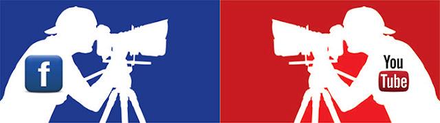 Đến thời đại chiến Facebook – YouTube 2