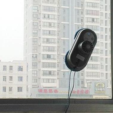 Автоматический робот-мойщик для окон Winbot Hobot 168