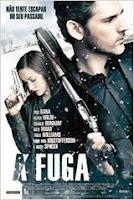 Assistir A Fuga 720p HD Blu-Ray Dublado