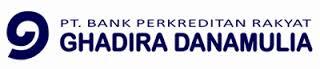 Lowongan Kabag Kredit di PT. BPR Ghadira Danamulia – Sragen