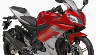 Foto Yamaha New R15 Model Motor Yamaha Terbaru Tahun 2014