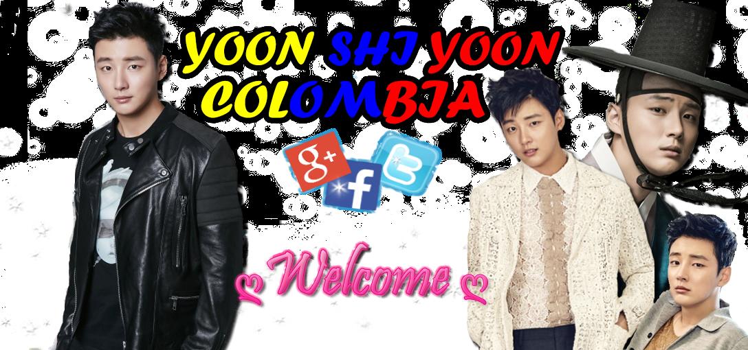 Yoon Shi Yoon. Colombia