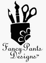 ...Fancy Pants